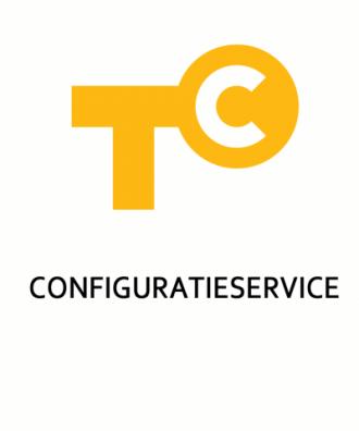 Configuratieservice (Callvoip-abonnees)