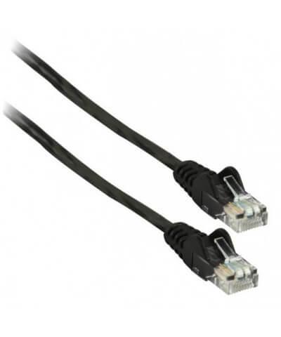 CAT5e straight UTP-kabel - 3 meter