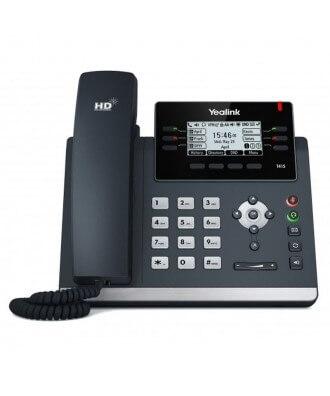 Yealink T41S VoIP Phone (SIP)