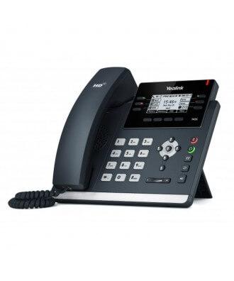 Yealink T42S VoIP Phone