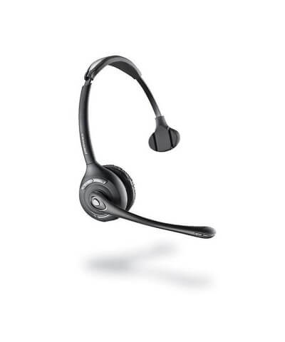 Plantronics spare headset voor W710/CS510 incl. cradle
