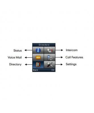 Yealink W52H Business HD IP DECT handset