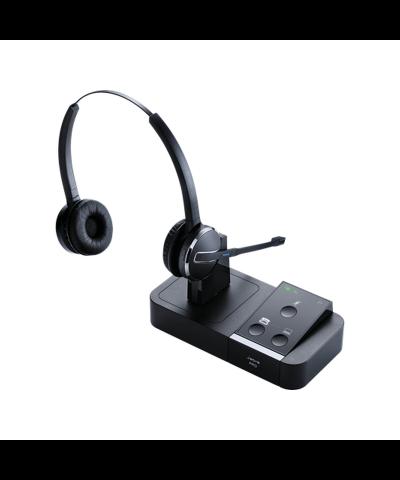 Jabra PRO 9450 STEREO DECT draadloze headset