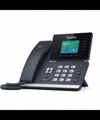 Yealink T52S VoIP Phone (SIP)