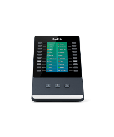 Yealink EXP50 LCD-Expansion Module voor Yealink T5x-serie