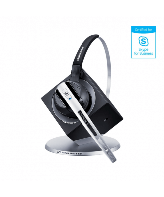 Sennheiser DW Office ML DECT MONO 1-oors headset