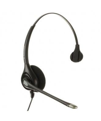 Plantronics HW251N/A SupraPlus MONO QuickDisconnect bedrade headset