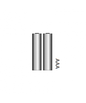 AAA Accu (Set 2 stuks) t.b.v. Gigaset/Yealink W52H
