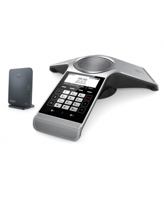 Yealink CP930W conference phone + W60B Set (SIP)