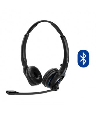 Sennheiser MB Pro 2 STEREO Bluetooth draadloze headset (excl. dongle)