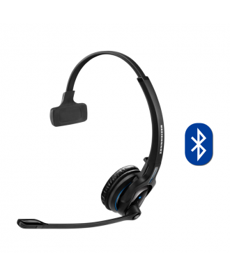 Sennheiser MB Pro 1 MONO Bluetooth draadloze headset (excl. dongle)