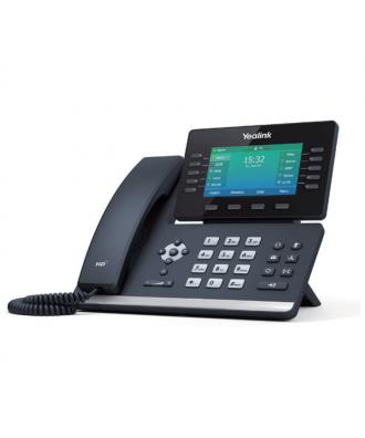 Yealink T54W VoIP Phone