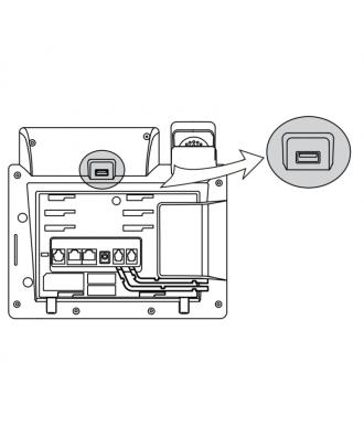 Yealink BT40 Bluetooth adapter