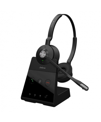 Jabra Engage 65 STEREO DECT draadloze headset