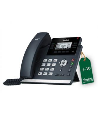 Yealink T41S VoIP Phone