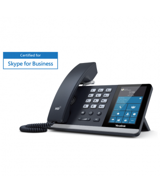 Yealink T55A VoIP Phone (Skype)