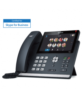 Yealink T48S Skype for Business VoIP Phone