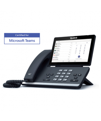 Yealink T58A VoIP Phone (MS Teams)