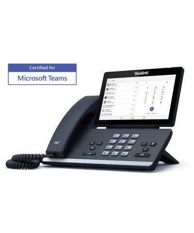 Yealink T58A VoIP Phone (MS Teams)