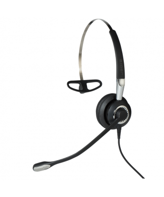 Jabra BIZ 2400 MONO QuickDisconnect bedrade headset