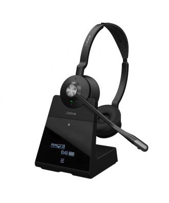 Jabra Engage 75 STEREO DECT draadloze headset