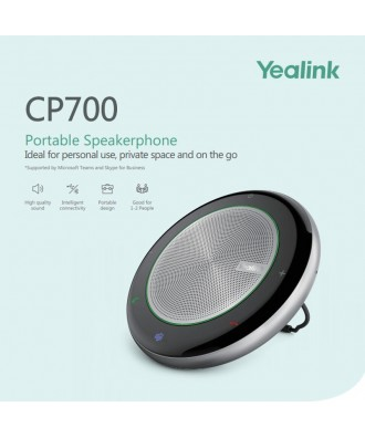 Yealink CP700 USB Speakerphone