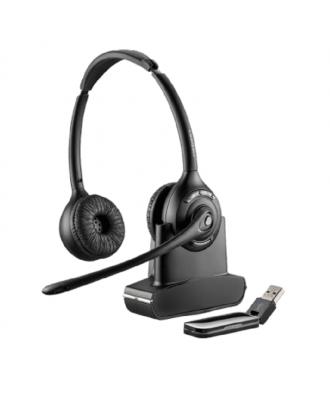 Plantronics Savi W420 STEREO DECT draadloze headset