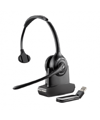 Plantronics Savi W410 MONO DECT draadloze headset