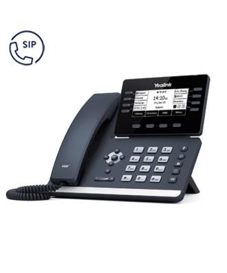 Yealink T53 VoIP Phone (SIP)