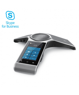 Yealink CP960 HD IP conference phone (Skype)