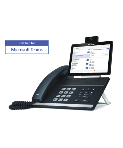 Yealink VP59 VoIP Video Phone (MS Teams)