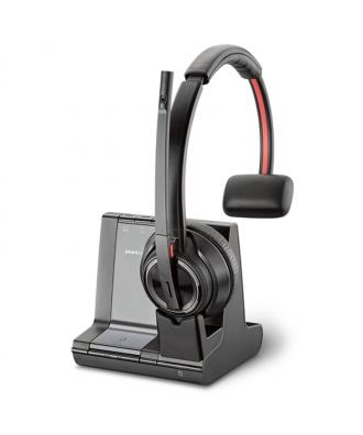 Plantronics Savi 8210 MONO UC DECT draadloze headset
