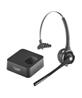 FreeVoice Nimbus II MONO Bluetooth draadloze headset