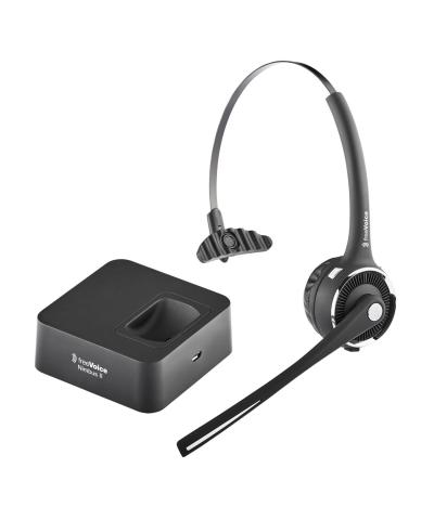 FreeVoice Nimbus II MONO Bluetooth draadloze headset
