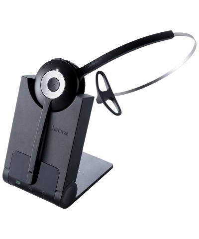Jabra PRO 920 MONO DECT draadloze headset