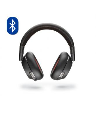 Plantronics Voyager 8200 UC STEREO Bluetooth draadloze headset
