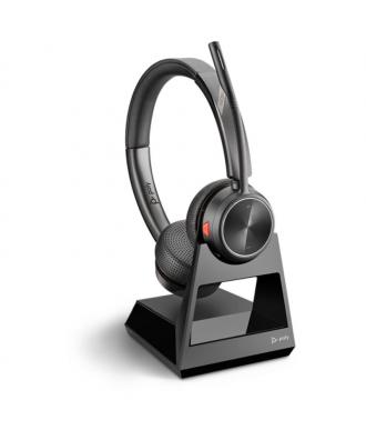 Plantronics Savi 7220 STEREO DECT draadloze headset
