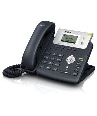 Yealink SIP-T21P 2-lijns Business IP Phone excl. voeding