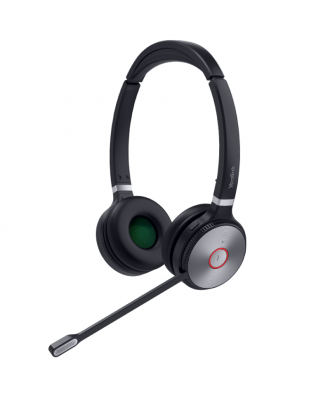 Yealink WH66 STEREO DECT draadloze headset