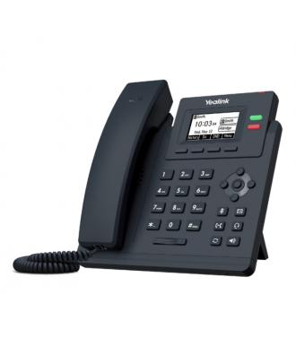 Yealink T31P VoIP Phone (SIP)