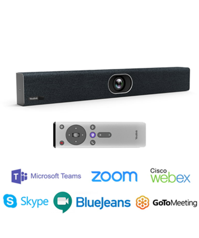 Yealink UVC40 USB All-in-One Meeting Camera