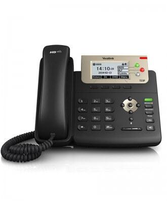 Yealink T23P VoIP Phone (SIP)