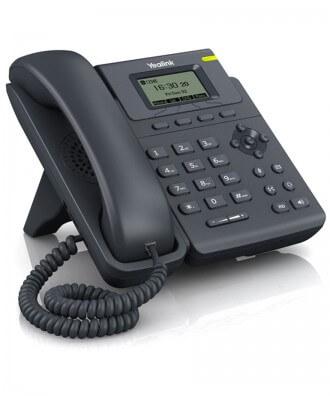 Yealink T19P VoIP Phone (SIP)