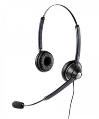 Jabra BIZ 1900 DUO Headset