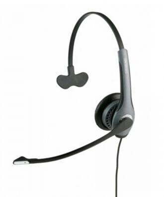 Jabra GN2000 MONO QuickDisconnect bedrade headset