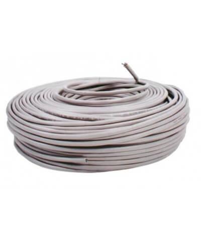 UTP-kabel - rol 100 meter CAT5e