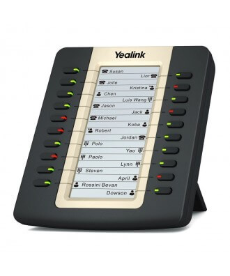 Yealink EXP20 LCD-Expansion Module voor T27P/T29G