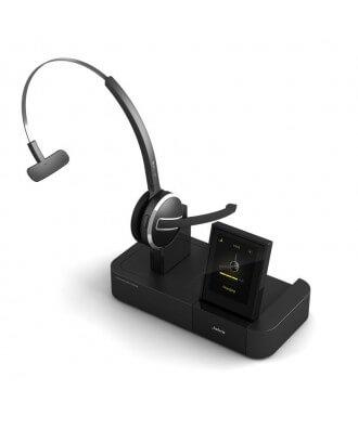 Jabra PRO 9470 MONO DECT draadloze headset