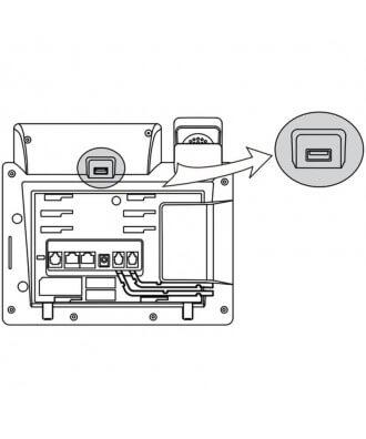 Yealink WF40 Wi-fi USB Dongle